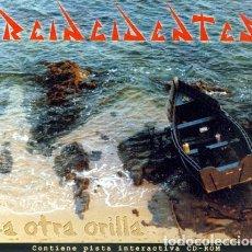 CDs de Música - REINCIDENTES. LA OTRA ORILLA. DIGIPACK CON LIBRETO. BOA 2001 - 104548971