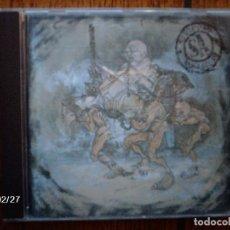 CDs de Música: SOZIEDAD ALKOHOLIKA - Y ESE QUE TANTO HABLA . Lote 104612483
