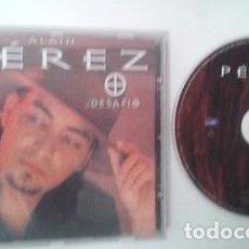 CDs de Musique: CD ALBUM / ALAIN PEREZ / DESAFIO. 13 TEMAS. Lote 235875990