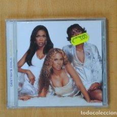 CDs de Música: DESTINY´S CHILD - SURVIVOR - CD. Lote 104648962