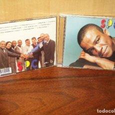 CDs de Música: SPC SO PRA CONTRARIAR - CUANDO ACABO EL PLACER - CD. Lote 104688211