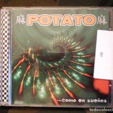CDs de Música: POTATO -...COMO EN SUEÑOS 2003 REGGAE SKA . Lote 104758583