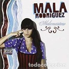 CDs de Música: MALA RODRIGUEZ MALAMARISMO PRECINTADO. Lote 104810595