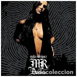 MALA RODRIGUEZ ALEVOSIA PRECINTADO (Música - CD's Hip hop)