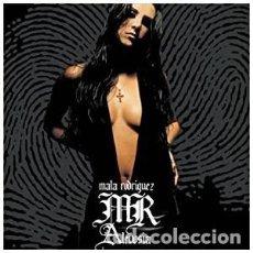 CDs de Música: MALA RODRIGUEZ ALEVOSIA PRECINTADO. Lote 104811403