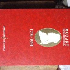 CDs de Música: COMPLETA OBRA DE MOZART, EDICIÓN ANIVERSARIO.. Lote 104852751