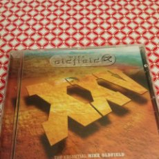CDs de Música: MIKE OLDFIELD / XXV THE ESSENTIAL MIKE OLDFIELD. Lote 104896188