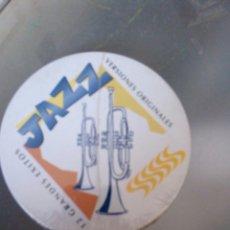 CDs de Música: JAZZ CD. Lote 104957358