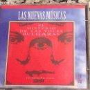 CDs de Música: EL MISTERIO DE LAS VOCES BÚLGARAS. LAS VOCES DEL CIELO. LAS NUEVAS MÚSICAS. Lote 104961627