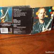 CDs de Música: DAVE STRYKER - BIG CITY - CD DIGIPACK. Lote 104974999