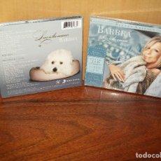 CDs de Música: BARBRA STREISAND - LOVE IS THE ANSWER- CD DOBLE DIGIPACK DELUXE EDITION NUEVO PRECINTADO. Lote 104975451