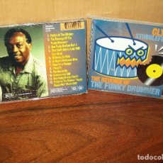 CDs de Música: CLYDE STUBBLEFIELD - THE REVENGE OF THE FUNKY DRUMMER - CD FUNKY. Lote 104977803