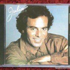 CDs de Música: JULIO IGLESIAS (JULIO) CD CANTA EN ITALIANO, INGLÉS, PORTUGUÉS, FRANCÉS Y ALEMAN. Lote 105017739