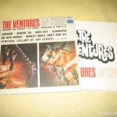 CDs de Música: THE VENTURES - CD - ED.JAPON . Lote 105059955