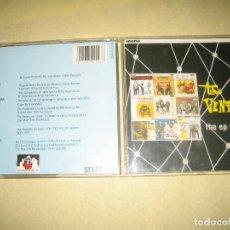 CDs de Música: THE VENTURES - CD - . Lote 105059963