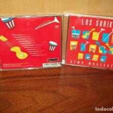 CDs de Musique: LOS SURIK - ALMA MUSICAL - CD . Lote 105072943
