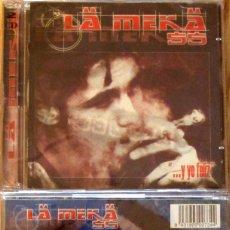CDs de Música: LA MEKA 55 - Y YO FELIZ - 2XCD PRECINTADO RAP HIP-HOP. Lote 105098763
