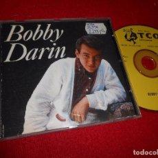 CDs de Música: BOBBY DARIN CD 1994 ATCO EDICION AMERICANA USA. Lote 105109983