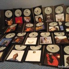 CDs de Música: JOAN MANUEL SERRAT : SERRAT PERSONAL ( COLECCION DE 25 CD´S CON LIBRETO). Lote 105119295