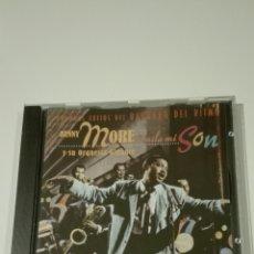 CDs de Música: BENNY MORE Y SU ORQUESTA GIGANTE . BAILA MI SON. Lote 105269787