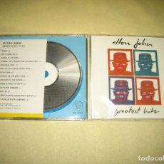 CDs de Música: ELTON JOHN - CD . Lote 105367427