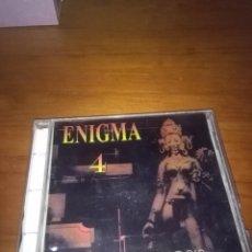 CDs de Música: ENIGMA 4. METAMORPHOSIS. . Lote 105417167
