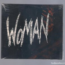 CDs de Música: WOMAN - WOMAN (CD DIGIPACK, BANG!-CD39) PRECINTADO. Lote 105479759