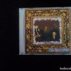 CDs de Música: ATERCIOPELADOS EL DORADO - CD COMO NUEVO. Lote 179553555