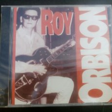 CDs de Música: CD MÚSICA ROY ORBISON 1996 SIN ABRIR. Lote 105610166