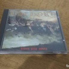 CDs de Música: BATHORD , BLOOD FIRE DEATH. Lote 105848019