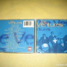 CDs de Música: THE VENTURES - CD . Lote 105853971