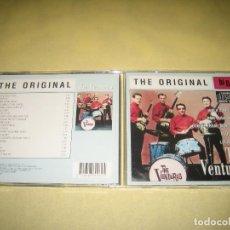 CDs de Música: THE VENTURES - CD . Lote 105854007