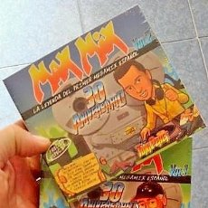 CDs de Música: MAX MIX 30 ANIVERSARIO VOL 1 - 2 / CD. Lote 105951871
