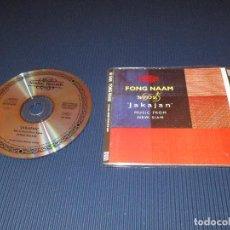 CDs de Música: FONG NAAM ( JAKAJAN - MUSIC FROM NEW SIAM ) - NI 5486 - NIMBUS RECORDS. Lote 105989695