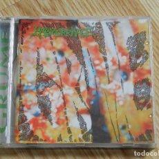 CDs de Música: CD HAEMORRHAGE - GRUME - GRIND GORE REPULSE RECORDS AÑO 1997. Lote 106005943
