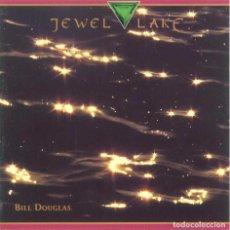 CDs de Música: BILL DOUGLAS / JEWEL LAKE. Lote 106013191