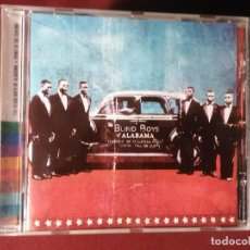 CDs de Música: THE BLIND BOYS OF ALABAMA-SPIRIT OF THE CENTURY (CD.REAL WORLD.2001)COVERS:TOM WAITS.ROLLING STONES. Lote 106063339