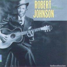 CDs de Música: ROBERT JOHNSON / KING OF THE DELTA BLUES. Lote 106091607