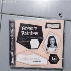 CD de Música: FINIANS RAINBOW. Lote 106535811