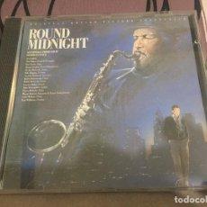 CDs de Música: ROUND MIDNIGHT. Lote 106551699