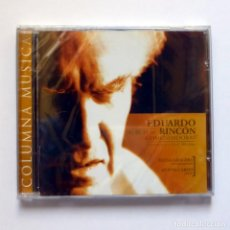 CDs de Música: EDUARDO RINCÓN - ÁLBUM DE COMENDADORAS - HOMENAJE A JOSÉ HIERRO - ELENA GRAGERA, ANTON CARDÓ. Lote 106615535