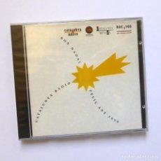 CDs de Música: BON NADAL, FELIÇ ANY 1996 - CATALUNYA RÀDIO, CATALUNYA MÚSICA, CATALUNYA INFORMACIÓ, RAC 105. Lote 106617255