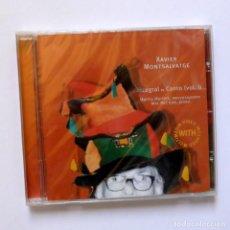 CDs de Música: XAVIER MONTSALVATGE - INTEGRAL DE CANTO (VOL. I) - MARISA MARTINS, MAC MCCLURE. Lote 106617659