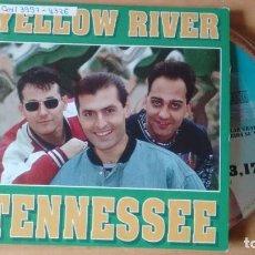 CDs de Música: CD-SINGLE PROMOCION DE TENNESSEE. Lote 106622855