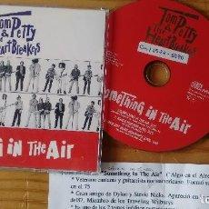 CDs de Música: CD-EP -PROMOCIONAL- DE TOM PETTY & THE HEARTBREAKERS . Lote 106623259