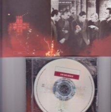 CDs de Música: RAMMSTEIN, ¨ LIVE AUS BERLIN¨ , CD, 1999, UNIVERSAL MUSIC. Lote 106703879