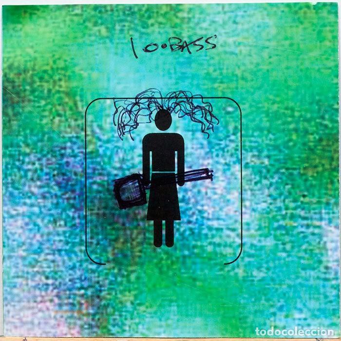 CDs de Música: Io Casino ?/ Mundo Das Ferramen - Foto 2 - 106951927
