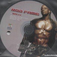 CDs de Música: ROD FAME - IBIZA / CD SINGLE 2004 RF-284. Lote 106992283