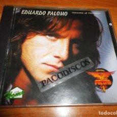 CDs de Música: EDUARDO PALOMO MOVER EL TIEMPO CD ALBUM DEL AÑO 1995 ESPAÑA CONTIENE 10 TEMAS ALEKS SYNTEK. Lote 107034723