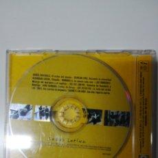 CDs de Música: DUCADOS CD PROMOCIONAL SABOR LATINO 1980. Lote 107062183